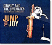 CD - CHARLY AND THE JIVEMATES: Jump for Joy